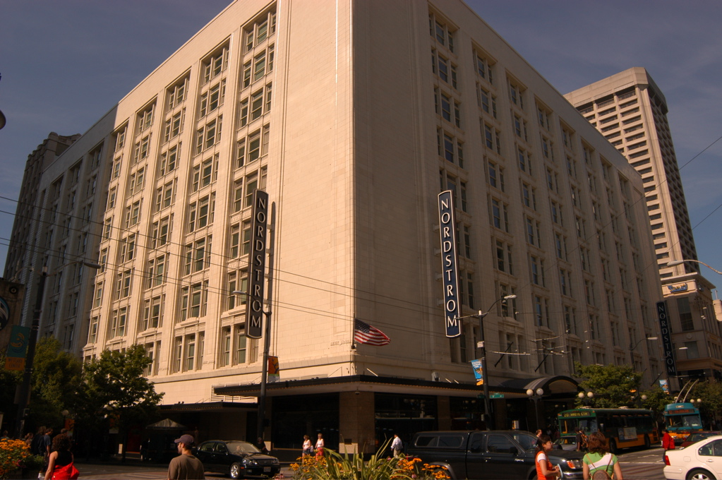 Nordstrom Flagship Store